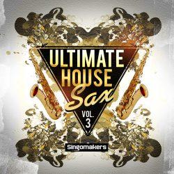 Ultimate House Sax Vol 3 WAV REX