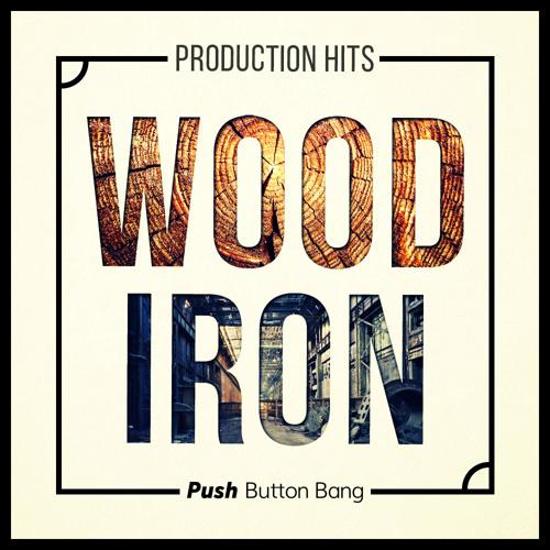 PBB Wood & Iron Production Hits WAV