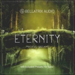 Bellatrix Audio ETERNITY (Spire)