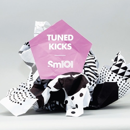 SM Tuned Kicks 1 & 2 Multiformat