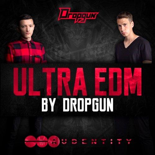 Ultra Edm By Dropgun WAV MIDI PRESETS