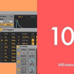 Ableton CV Tools v1.0 AlP