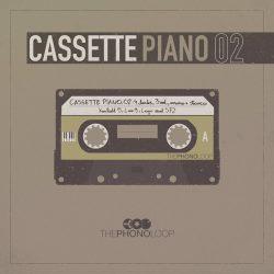 THEPHONOLOOP Cassette Piano.02 v2.0 KONTAKT