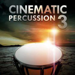 BFA Cinematic Percussion 3 KONTAKT LIBRARY