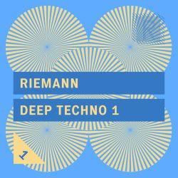 Riemann Kollektion Riemann Deep Techno 1 WAV