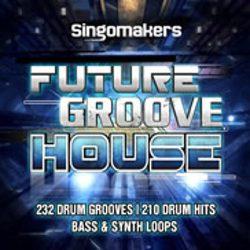 Singomakers Future Groove House WAV MIDI REX2