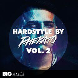 Hardstyle By Pherato Vol. 2 WAV MIDI FXP