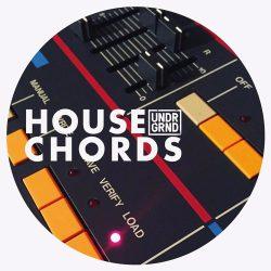 US House Chords MULTIFORMAT