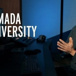 Armada University In The Studio Mark Sixma TUTORIAL