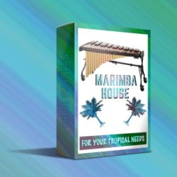 MARIMBA/TROPICAL HOUSE Samples & Presets for SERUM & Exclusive FLP
