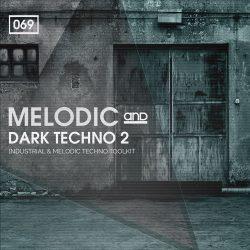 Bingoshakerz (BS069) Melodic & Dark Techno 2 WAV