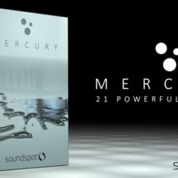SoundSpot Mercury Bundle 2019.6 WIN