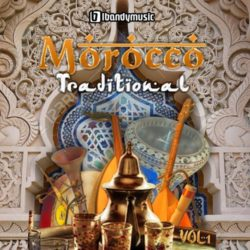 LBandyMusic Morocco Traditional WAV MIDI