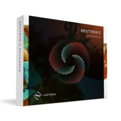 iZotope Neutron Advanced v3.00 WIN