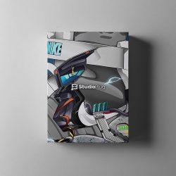 StudioPlug Nike (Producer Kit) WAV MIDI FLP FST