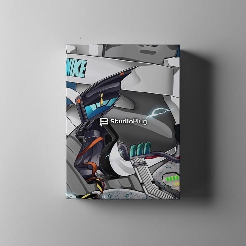 StudioPlug Nike (Producer Kit) WAV MIDI FLP FST - Freshstuff4you