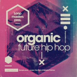 Organic Future Hip Hop MULTIFORMAT