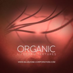 Bluezone Corporation Organic Lifeform Textures WAV