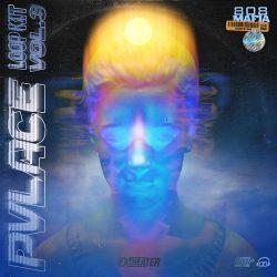 PVLACE Loop Kit Vol.3 WAV