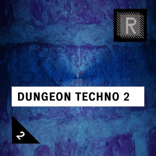 Riemann Kollektion Riemann Dungeon Techno 2 WAV - Freshstuff4you