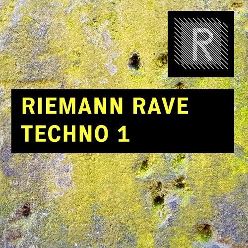 Riemann Rave Techno 1 WAV