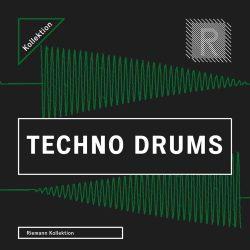 Riemann Kollektion Riemann Techno Drums 3 WAV