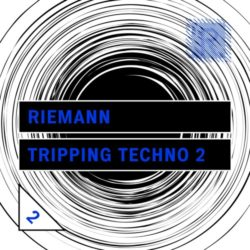 Riemann Kollektion Tripping Techno 2 WAV