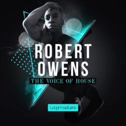 Robert Owens - The Voice Of House Music WAV