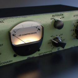 United Plugins Soundevice Digital Royal Compressor v1.0 X64 WI