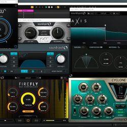 Soundspot Complete Plugins Bundle 2019 MacOSX