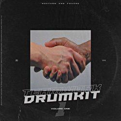 Nokturnal Drums Nokturn and Fouche Teamwork Volume One WAV