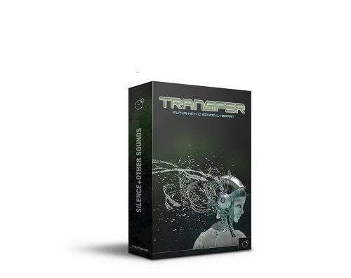 Silence+Other Sounds TRANSFER Lite Edition WAV