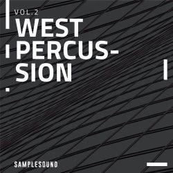 Samplesound West Percussion Volume 2 WAV