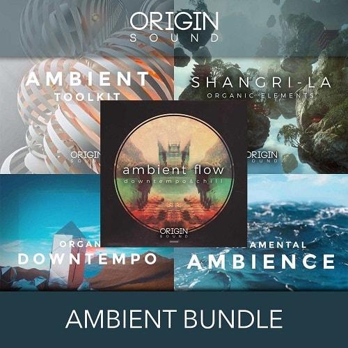 Origin Ambient Bundle WAV MIDI PRESETS - Freshstuff4you