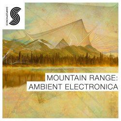 Samplephonics Mountain Range: Ambient Electronica MULTIFORMAT