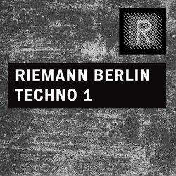 Riemann Berlin Techno 1 WAV