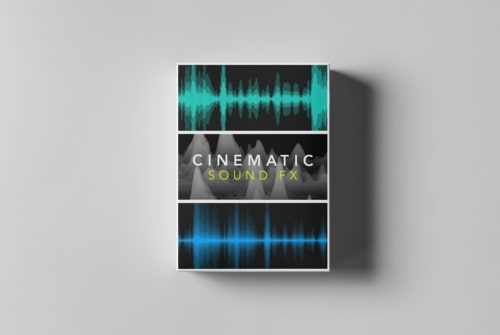 Tropic Colour Cinematic Sound FX (Free Download) 🎥|WAV