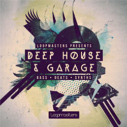 Deep House and Garage MULTIFORMAT