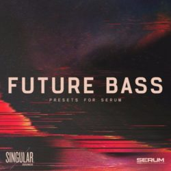 Singular Sounds - Future Bass for Serum