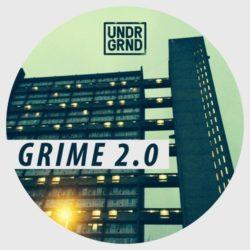 US10 Grime 2.0 WAV MIDI