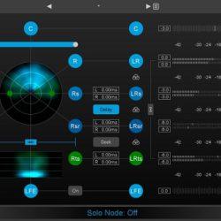 NuGen Audio Halo Downmix v1.3.0.6 VST3 AAX [WIN]