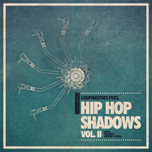 LM Hip Hop Shadows Vol 2 MULTIFORMAT