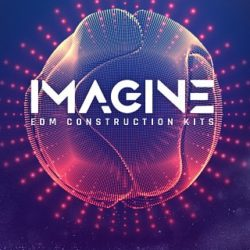 IMAGINE: EDM Construction Kits WAV MIDI