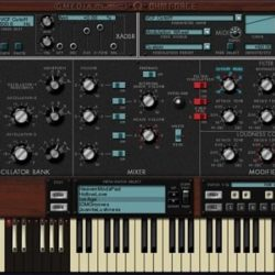 G-force Minimonsta v.1.25 Win & Mac