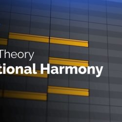 ADSR Sounds Music Theory & Functional Harmony TUTORIAL