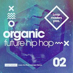 Organic Future Hip Hop 2 MULTIFORMAT