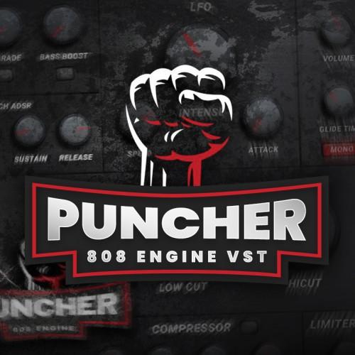 Industrykits Puncher 808 Engine VST v1 0 WIN & MacOSX