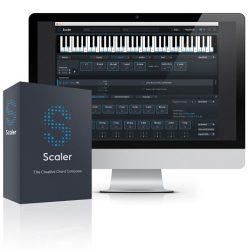 Plugin Boutique Scaler v1.8.0 WIN & OSX