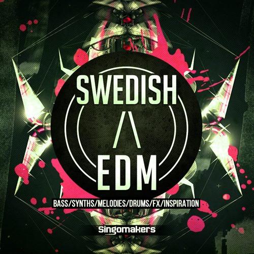 Swedish /\ EDM MULTIFORMAT