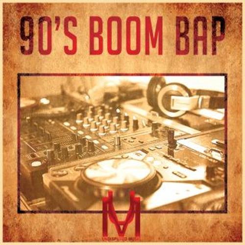 Undisputed Music 90s Boom Bap WAV - Freshstuff4you